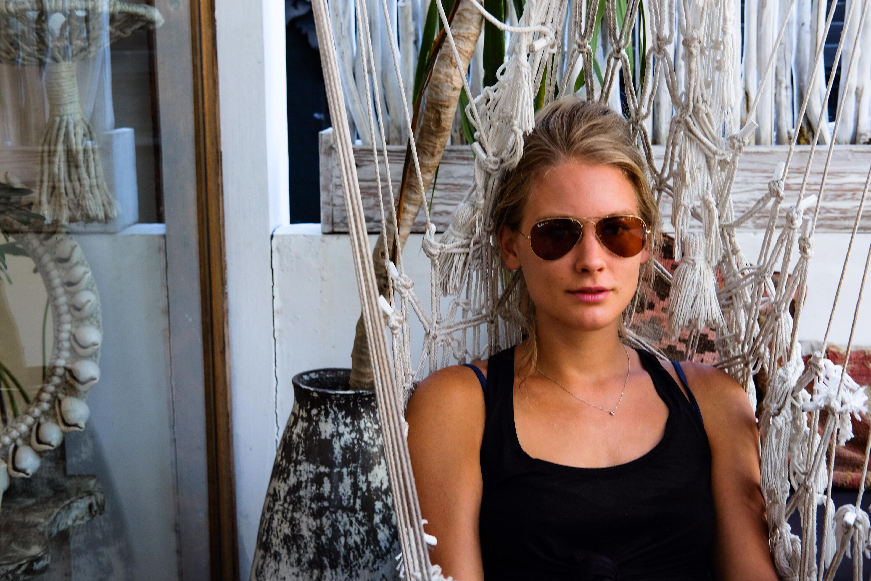 Bali: Charlotte