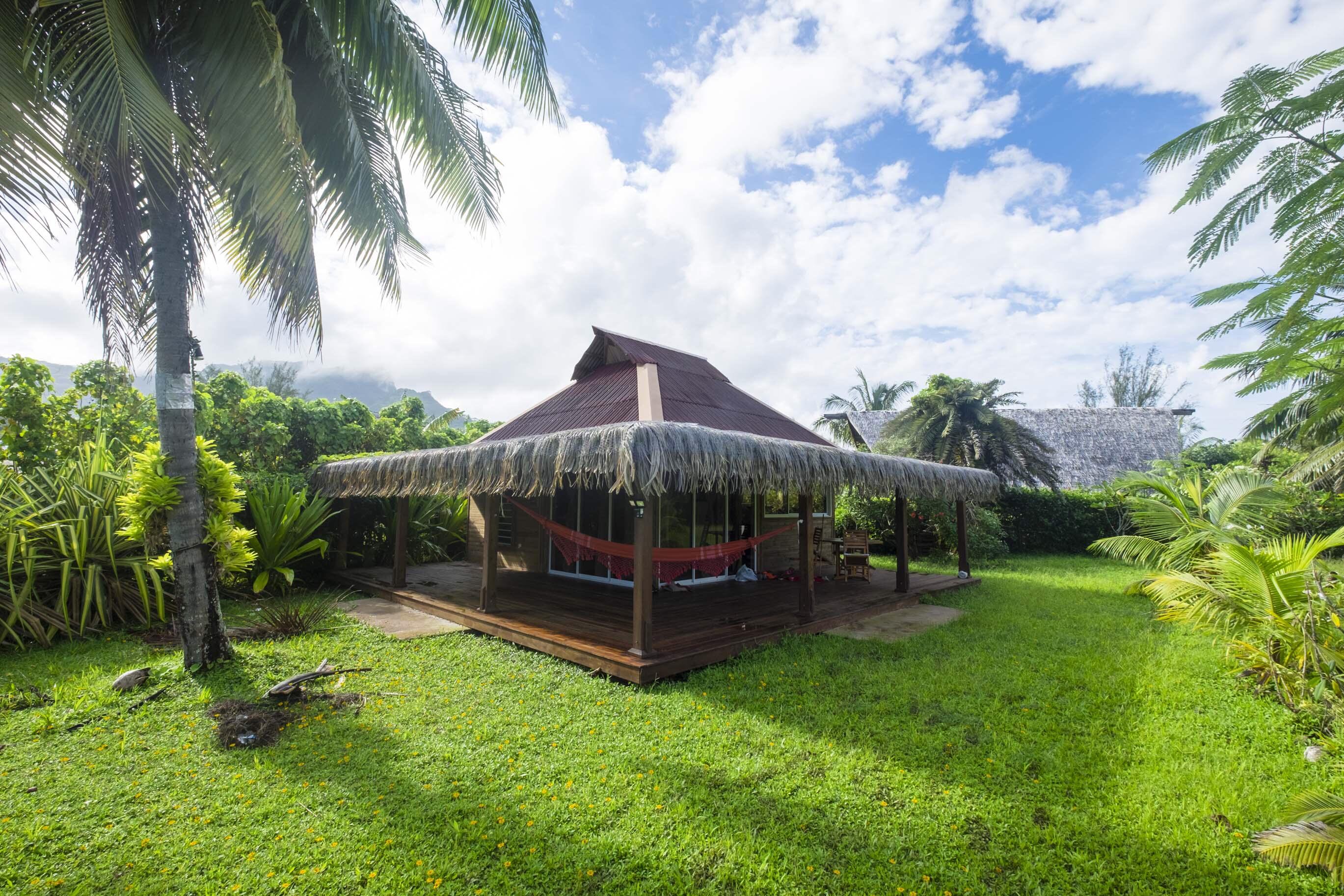 FP: De Bali Hai Bungalow