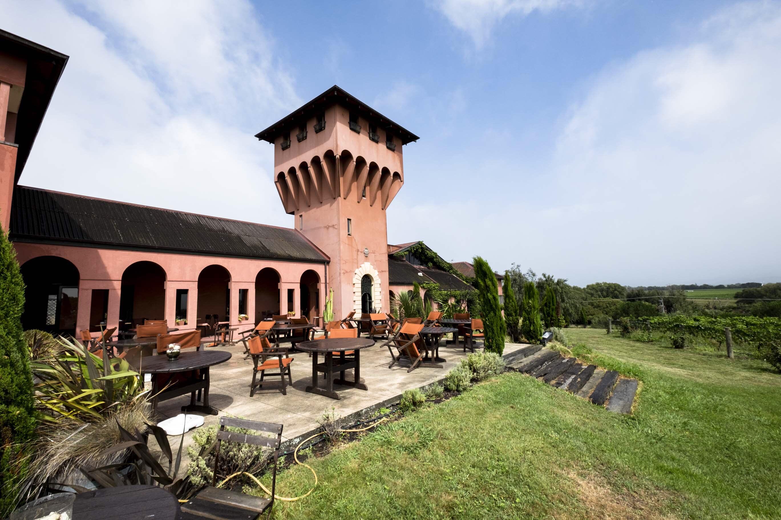 laatste winefarm